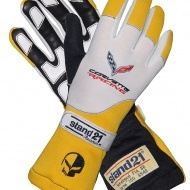 Corvette Carrera gloves