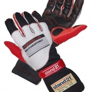 Porsche Motorsport stock Carrera - Outside Seams gloves