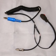 Radio microphone kit