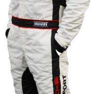 Stock Porsche Motorsport ST221 HSC Evo racing suit