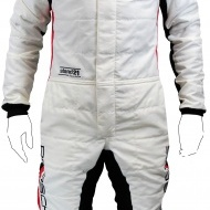 Stock Porsche Motorsport ST121 racing suit