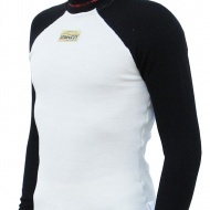 Stock Porsche Motorsport underwear top